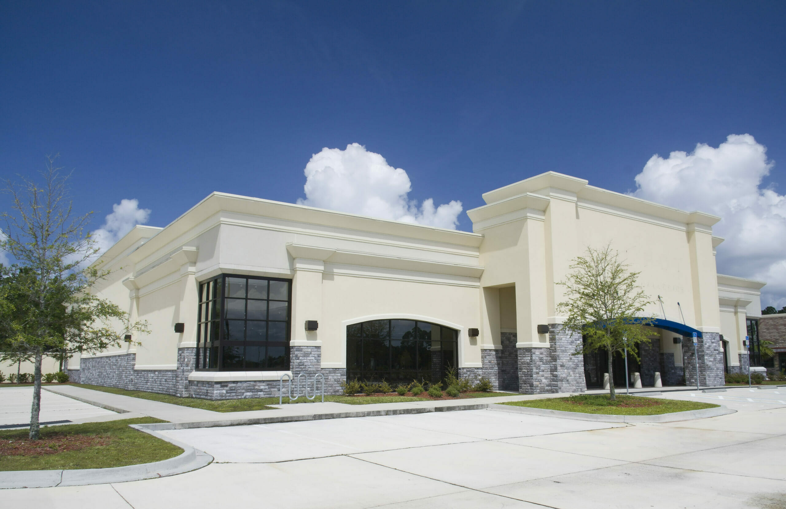 Sample Commercial Property