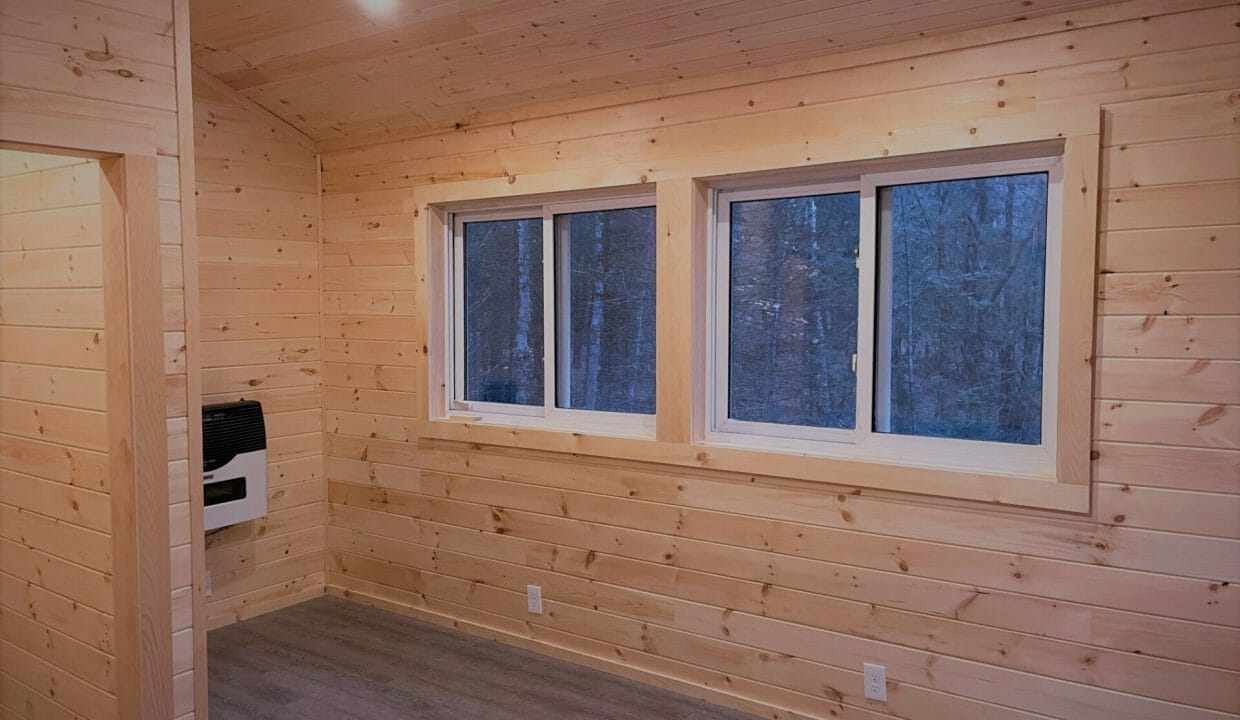 356 sq ft Tiny Home for Sale  - Arcadia off grid Community 021